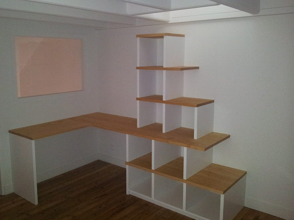 bureaux agencement vannes. Black Bedroom Furniture Sets. Home Design Ideas