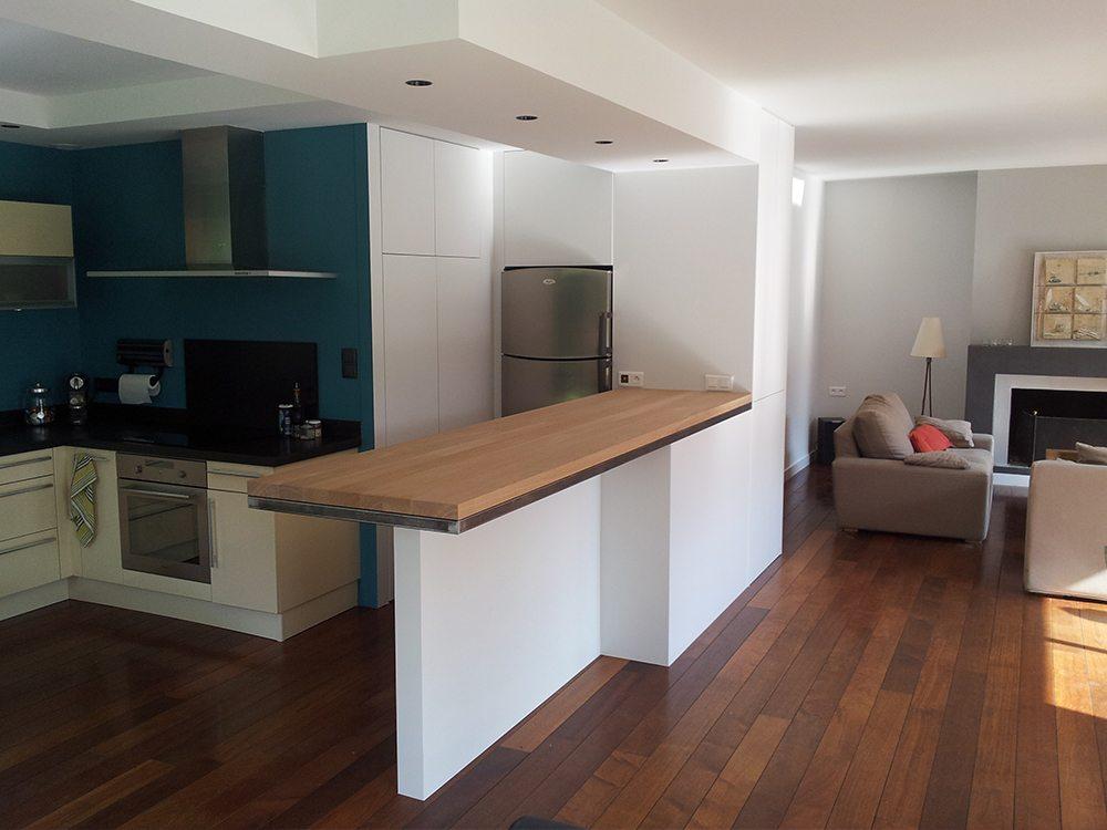 creation cuisine sur mesure agencement vannes4 agencement vannes. Black Bedroom Furniture Sets. Home Design Ideas