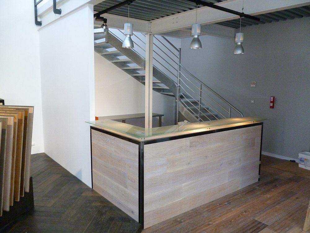 creation lieux de ventes sur mesure vannes2 agencement vannes. Black Bedroom Furniture Sets. Home Design Ideas