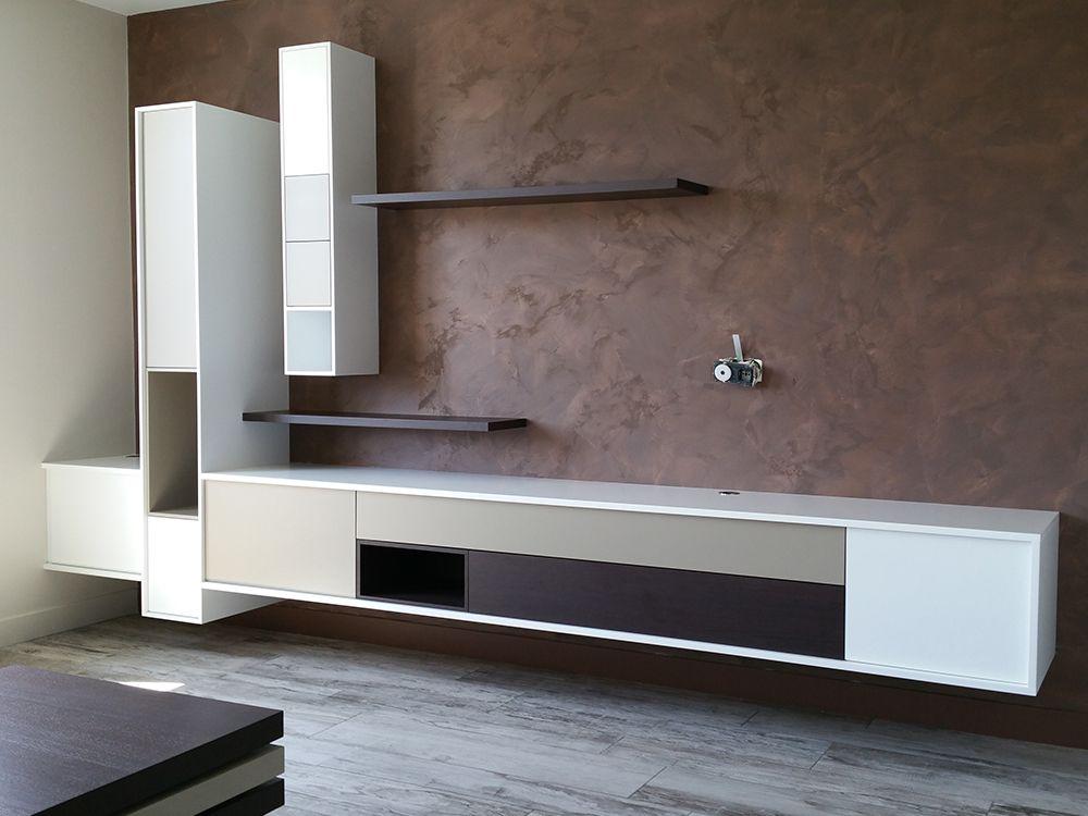 cration meuble tv hifi sur mesure